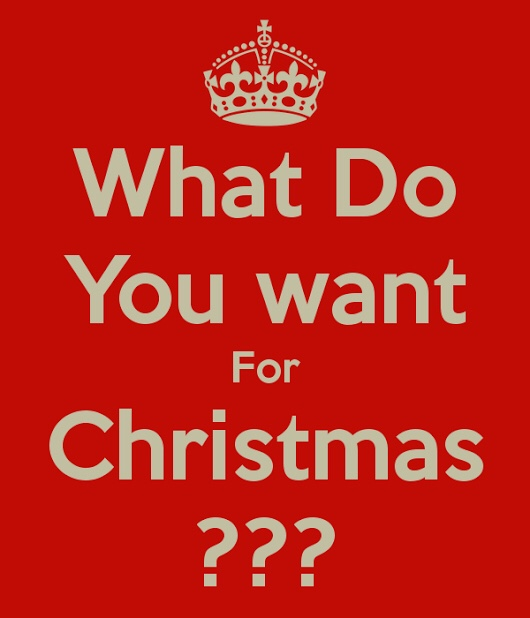 What Do You Want For Christmas From Your Pastor S Heart
